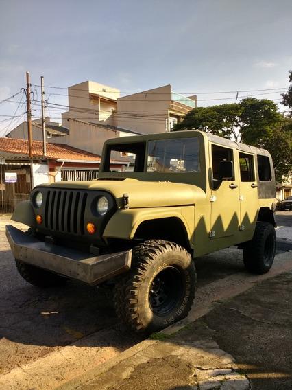 Jeep Regularizado Hilux Motor/câmbio