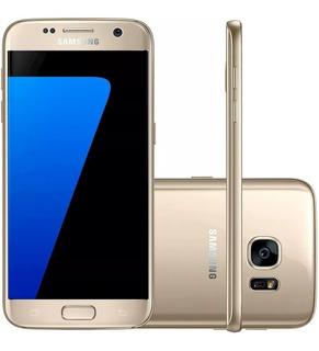 Samsung Galaxy S7 G930 4g 32gb Vitrine