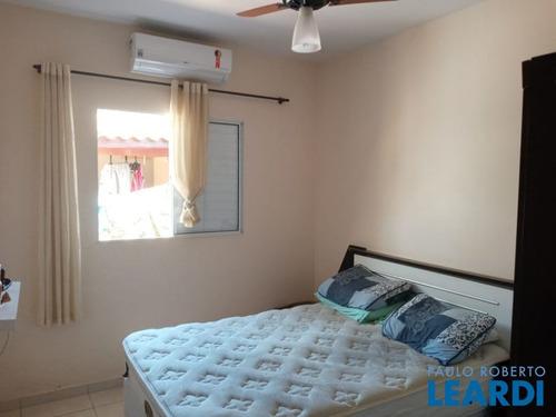 Imagem 1 de 14 de Casa De Vila - Aparecidinha - Sp - 645738