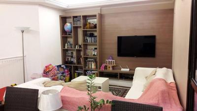 Cobertura Em Jardim Colombo, São Paulo/sp De 110m² 2 Quartos À Venda Por R$ 640.000,00 - Co83556