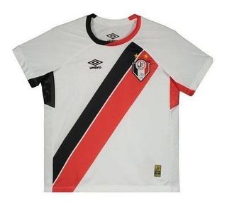 Camisa Joinville Juvenil Umbro Oficial Modelo 2