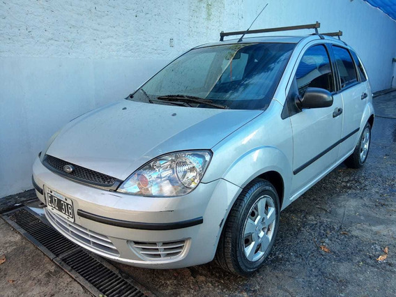 Ford Fiesta 1.6 Ambien. Plus 2004 New Cars