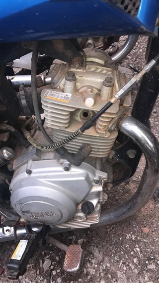 Motor Ybr 125 Ks
