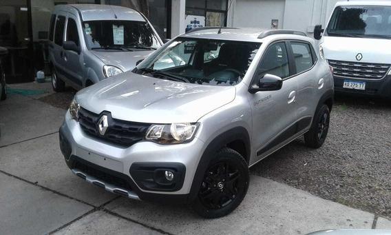 Renault Kwid 1.0 Sce 66cv Outsider Patentado 2020 (ap)