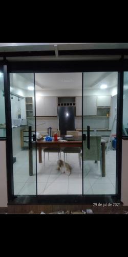 Imagem 1 de 5 de Vidros , Espelhos , Manutenção Em Geral