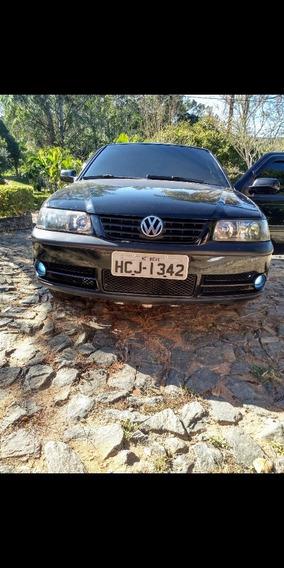 Volkswagen Gol 1.6 Power Total Flex 5p 2005