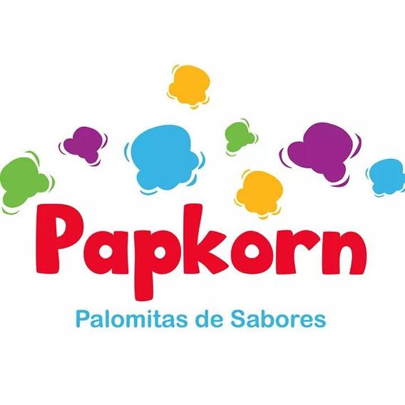 Palomitas De Sabores