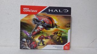 Halo Lucha Banshee Mega Construx Halo Unsc No Megabloks Msi