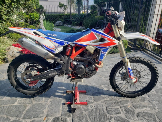 Beta Racing 390 R 2019 - Moto Enduro Motocross Semi Nueva