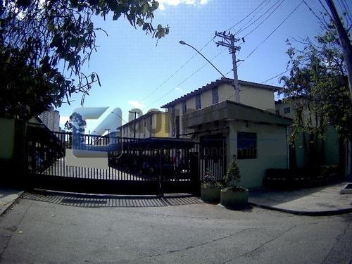Venda Apartamentos Santo Andre Parque Erasmo Assuncao Ref: 1 - 1033-1-139803