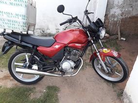 Yamaha Ybr 125 Cc 2005 Part