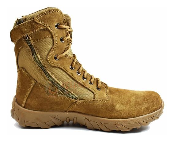 Botas Militares Dutygear Zapatos Hombre Dama Tipo Industrial