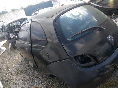Sucata Ford Ka 2002 - Retirada De Peças