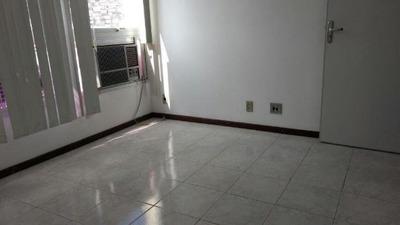 Sala Em Centro, Niterói/rj De 50m² Para Locação R$ 1.000,00/mes - Sa198408