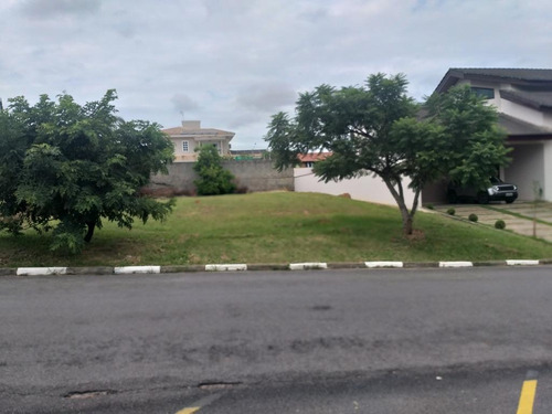 Terreno À Venda, 510 M² Por R$ 407.000,00 - Condomínio Ibiti Do Paço - Sorocaba/sp - Te0198