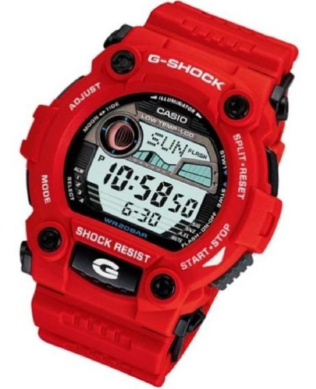 Reloj Casio G-shock G-7900a-4dr