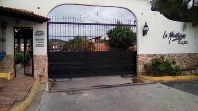 Casa En Vneta La Mantuana Turmero Ndd 17-14393