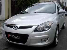 Hyundai I30 Cw 2.0 Mpfi Gls 16v Gasolina 4p Automatico