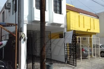 Casas En Venta En Residencial Anáhuac, San Nicolás De Los Garza