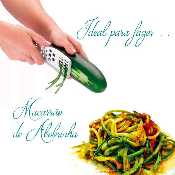 Descascador E Fatiador De Legumes 5 Em 1