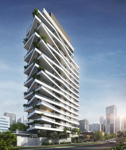 Apartamento Residencial Para Venda, Vila Mariana, São Paulo - Ap6544. - Ap6544-inc