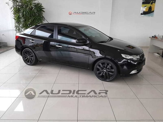 Kia Cerato 1.6 Sx3 16v Gasolina 4p Manual