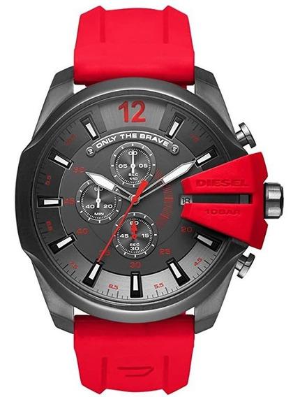 Relógio Diesel Dz 4427 Com 2 Anos De Garantia!!