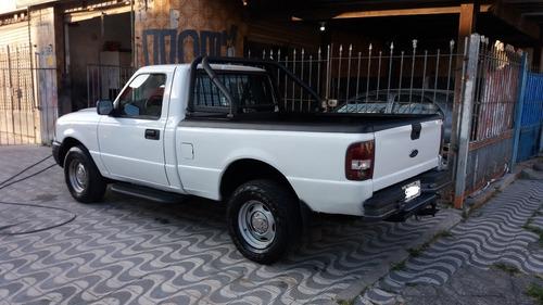 Ford Ranger 4x4 3.0 Diesel Cabine Simples