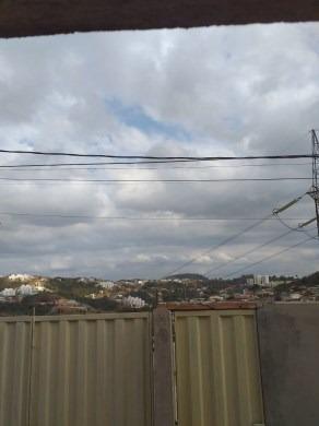 Imagem 1 de 1 de Casa À Venda, 2 Quartos, 1 Vaga, Duquesa Ii (são Benedito) - Santa Luzia/mg - 1045