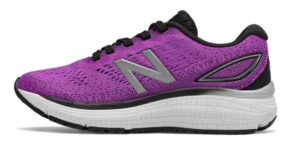 Tenis New Balance 880v9 Running Shoe Voltage Violet/black