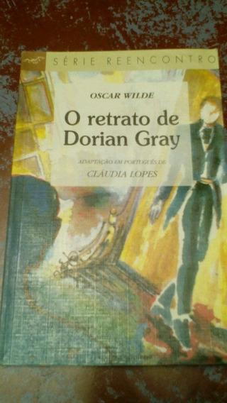 O Retrato De Dorian Grey Oscar