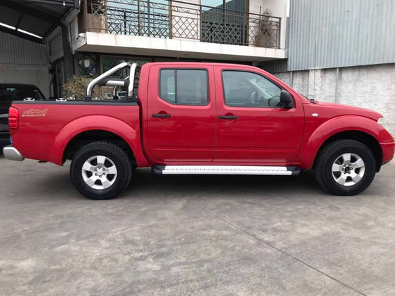 Nissan Navara 2.5 Hd 4x4