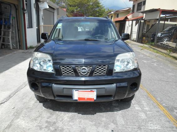 Nissan Xtrail Classic 2009, Excelente Condicion