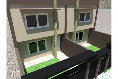 Casa Tipo Duplex En Venta - Los Perales