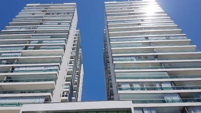 Murano Imobiliária Aluga Apartamento De 3 Quartos Mobiliado Na Praia Da Costa, Vila Velha - Es. - 2775