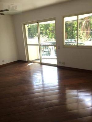 Apartamento Residencial Para Locação, Vila São Francisco, São Paulo. - Ap3128