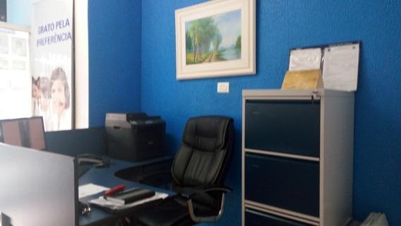 Escritorio Centro Mogi Das Cruzes Sp Brasil - 860