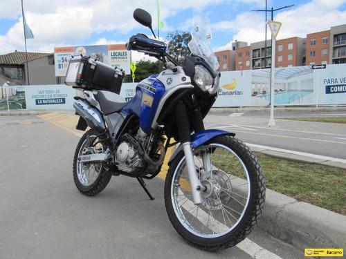 Yamaha Tenere 250 2016