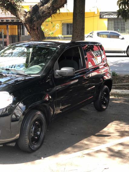 Fiat Uno Mille 2015