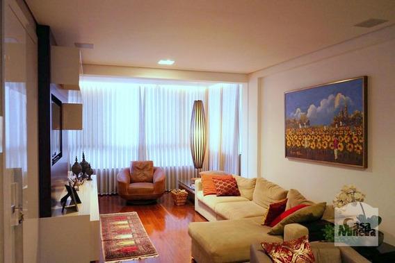 Apartamento À Venda No Santo Agostinho - Código 243053 - 243053