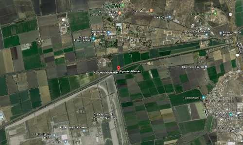 Venta Rancho Colindando Planta Toyota Guanajuato