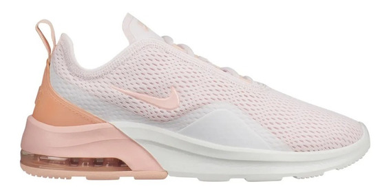 Zapatillas Nike Air Max Motion 2 Originales Mujer Training