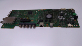 Placa Principal Tv Sony Kdl 50w655a Cod 1-888-389-13