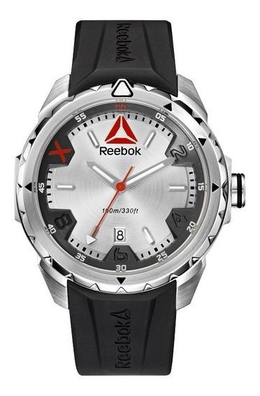 Reloj Reebok Hombre Impact Rd-imp-g3-s1ib-1b - Tienda Of