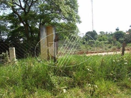 Imagem 1 de 4 de Terreno Para Aluguel Em Vila Ipê - Te225737