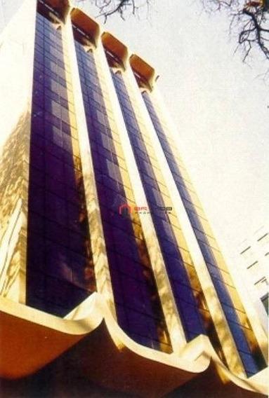 Predio Em Jardim Paulista, São Paulo/sp De 3291m² Para Locação R$ 240.000,00/mes - Pr330797
