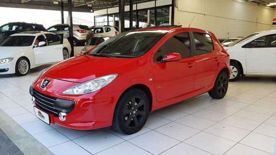 Peugeot 307 2.0 Premium 16v Flex 4p Automático 2011/2012