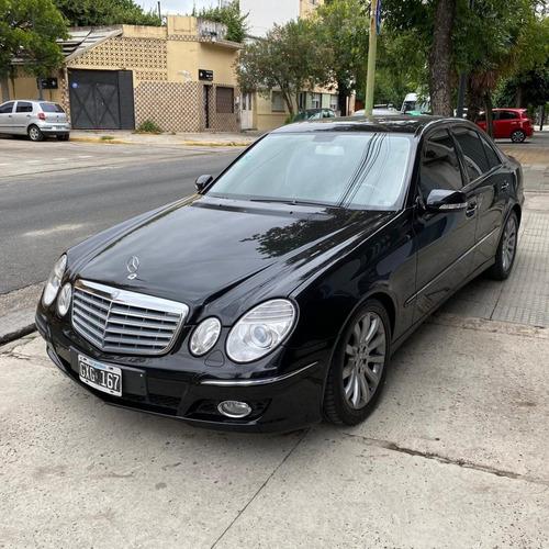 Mercedes Benz 3.5 E350 Elegance At