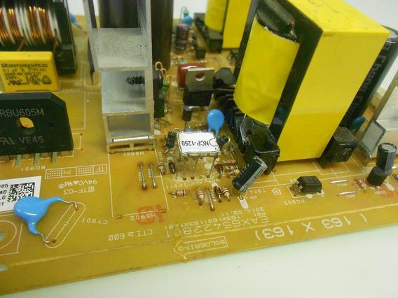 Ci Ncp-1250 Dip Ncp1250 Fonte Audio Lg Som Lg