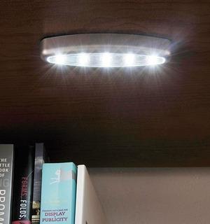 Luz Led Para Closets Alacenas Y Lugares Obscuros